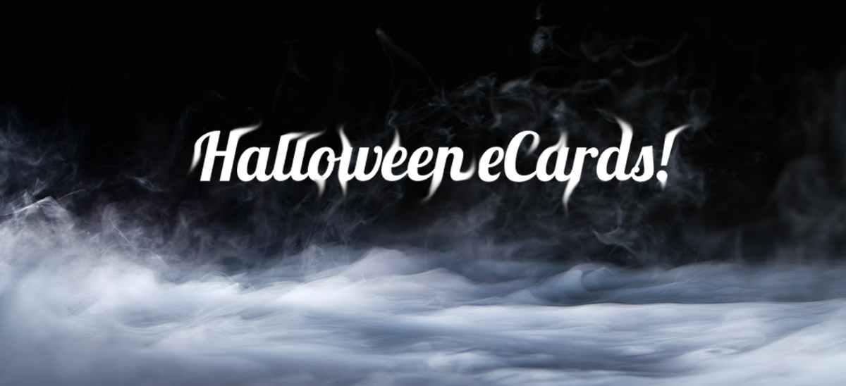 Halloween eCards!