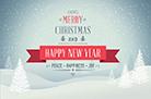 Christmas Ecards for Business
