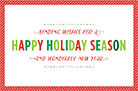 Happy Holidays Ecards for Business
