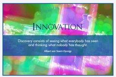 Blur Innovation