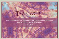 Blur Teamwork