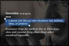 Definition Innovation