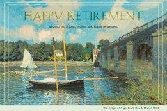 Frame Retirement