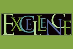 Jumbled Letters Excellence