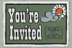 Lp Invite