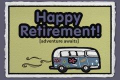 Lp Retirement