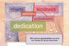 Ls Appreciation