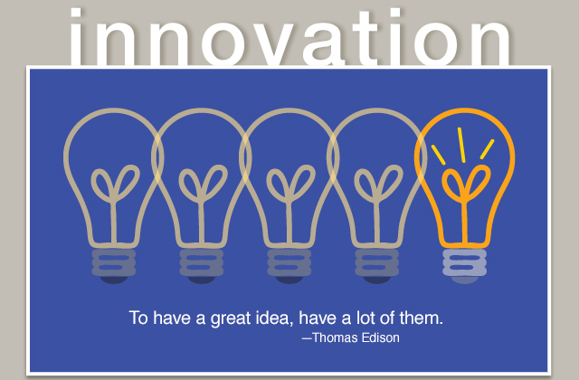 Innovation eCard