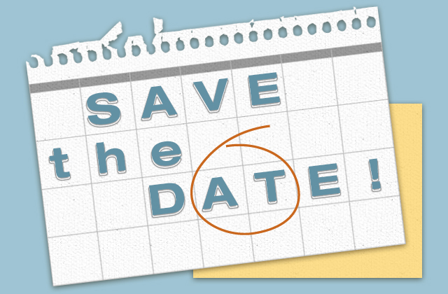 Invitation eCard
