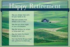 Ls Retirement