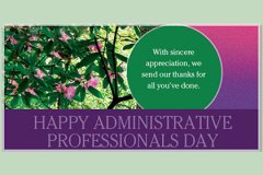 Macro Admin Day