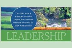 Macro Leadership