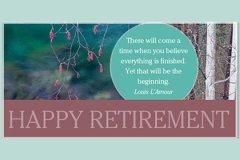 Macro Retirement