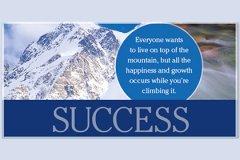 Macro Success