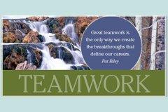 Macro Teamwork