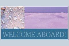 Macro Welcome