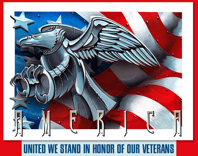 America eCard