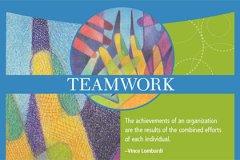Pt Teamwork