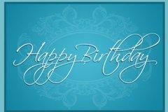 Script Birthday
