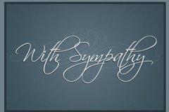 Script Sympathy