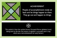Symbol Achievement