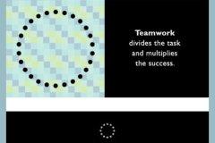 Symbol Teamwork