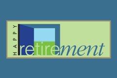 Vectortext Retirement