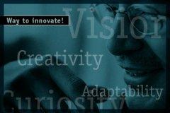 Words Innovation