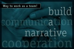 Words Teamwork