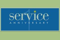 Year Service01