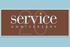 Year Service20