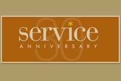 Year Service30